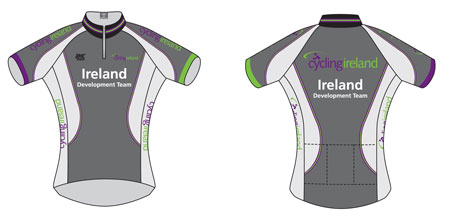 Development Squad Jersey
