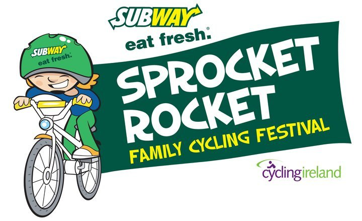 Sprocket Rocket Family Cycling Festival